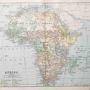#3309 Africa, 1894