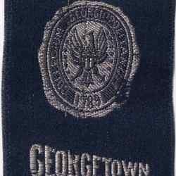 #3445 Georgetown 1910
