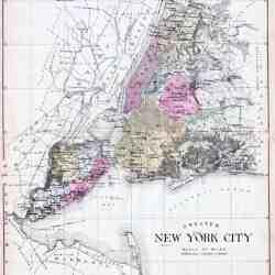 #3673 New York City 1912