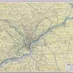 #4209 Philadelphia 1921
