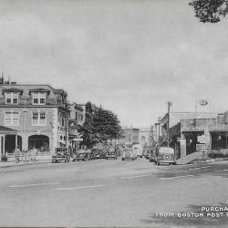 #4214 Purchase Street, Rye early 1930s