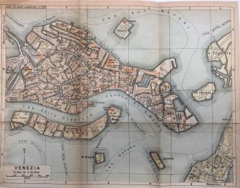 #4910 Venice 1949