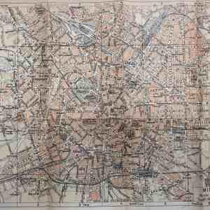 #4913 Milan, Italy 1949