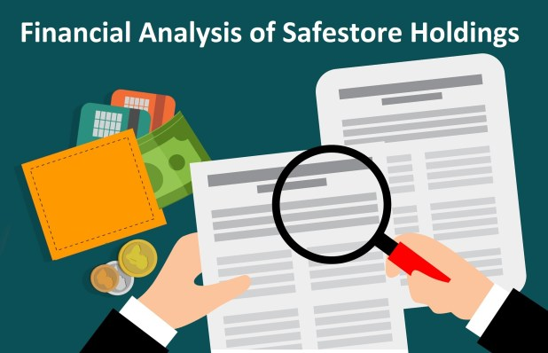 Corporate Financial Analysis of Safestore Holdings Plc