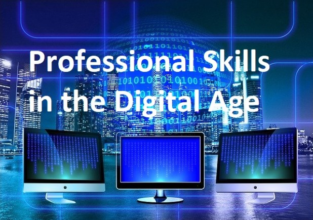 Professional Skills in the Digital Age