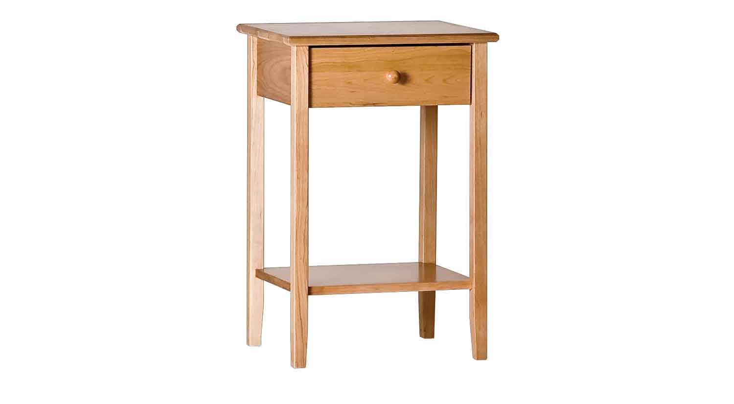 Circle Furniture - Shaker Tall Side Table