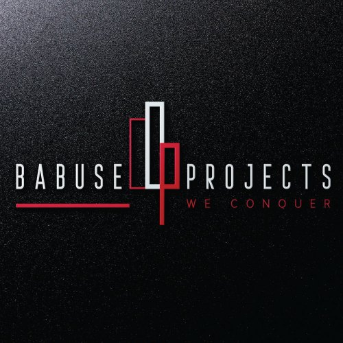 babuse logo design in cape town