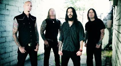 Machine Head Band