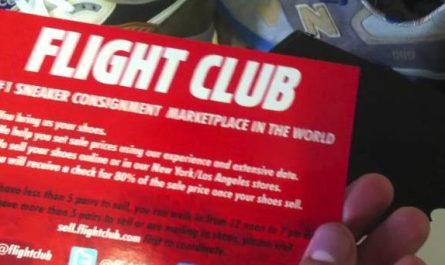 Is the flight club legitimate?
