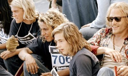 What is the story behind Sid from Lords of Dogtown based on?