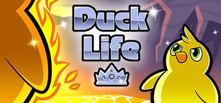 When was duck Life 4 released