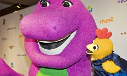 Why-was-barney-cancelled