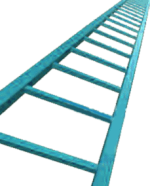 picture of a ladder