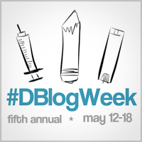 Dblogweek image