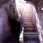 Archway at Concepcion