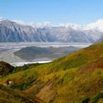 Kennicott & Root Glacier