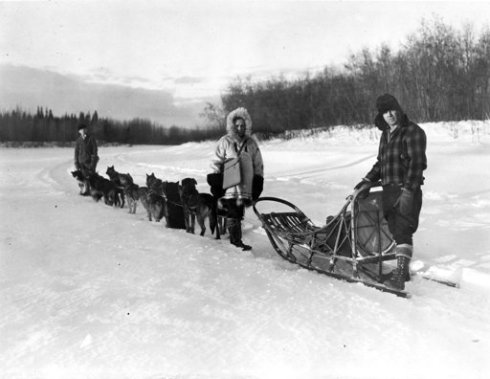 fairbanks census 1940