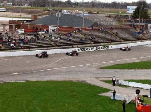 Anderson Speedway