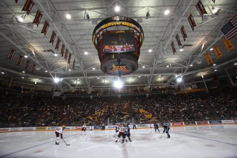 Mariucci at 20