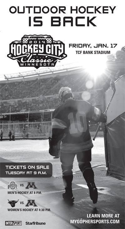 Hockey City Classic 2014