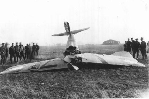 Hobey_Baker_plane crash