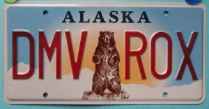 Updated Grizzly plate
