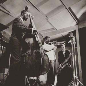 Newport Jazz Fest 1955