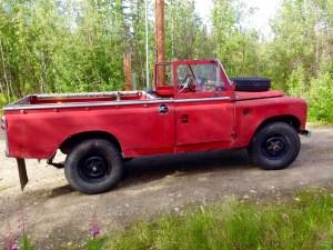 Summer Rover