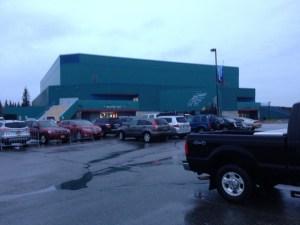 The Carlson Center