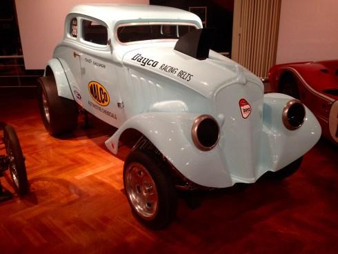"""1933 Willys """"Gasser"""""""