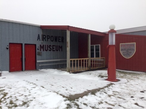 Air Power Museum