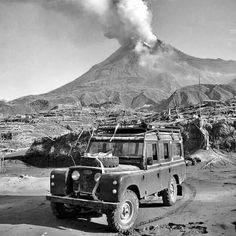 Volcanic Series
