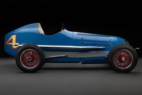 1930 Duesenberg Sprint Car
