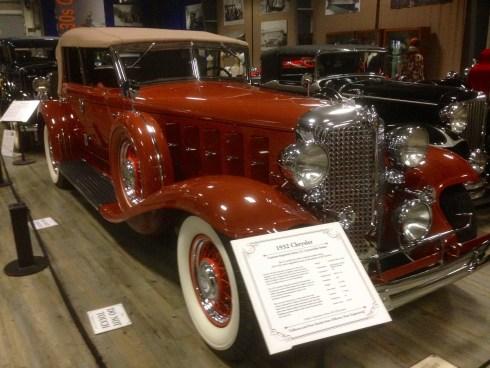 1932 Chrysler