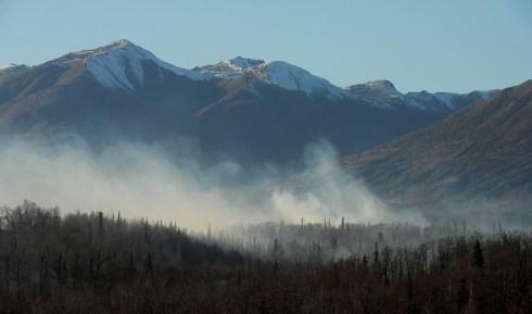 Moose Creek Fire