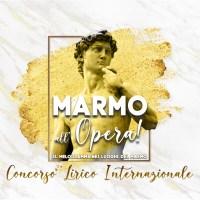 Concorso Lirico Internazionale Marmo all'Opera!