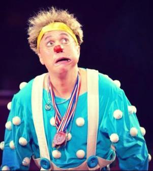Artistas del Circo Raluy