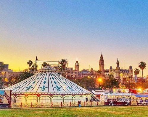 Circo Raluy Barcelona