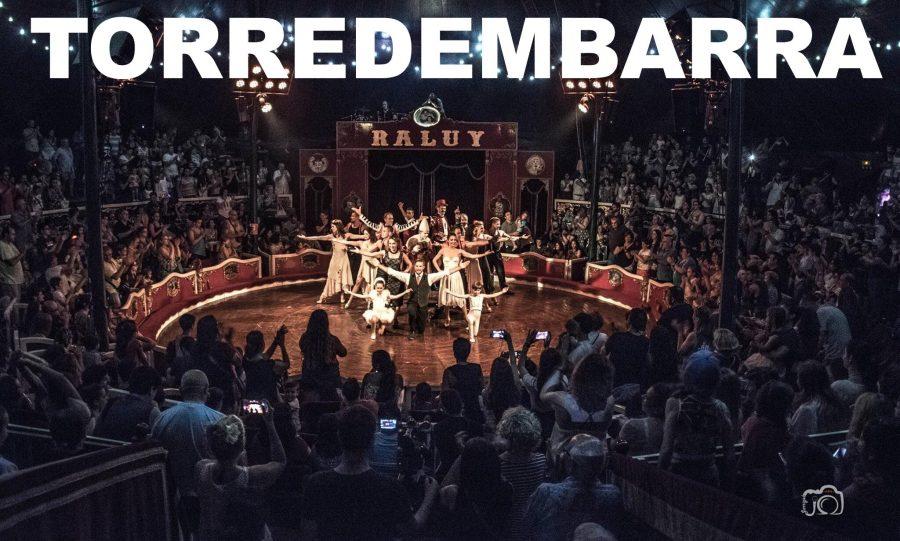 Circo Raluy Torredembarra