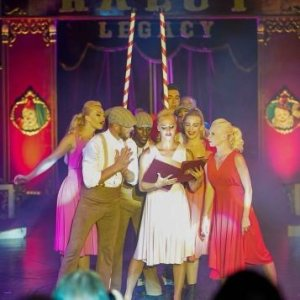 Compra las entradas del Circo Raluy