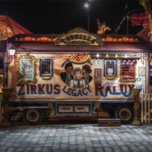 Comprar entradas del Circo Raluy