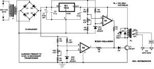 Electrical Appliances Over Under Volt Protection