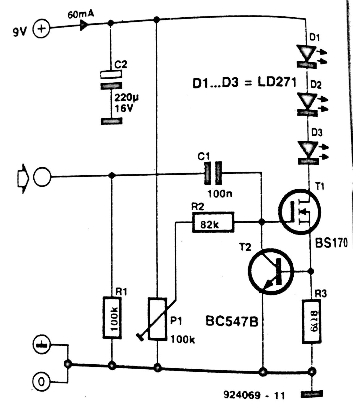 earphone speaker wire diagram