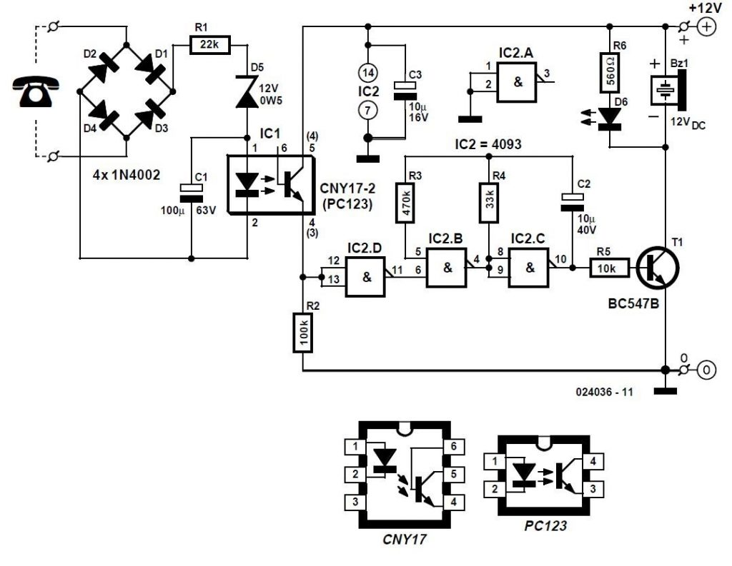 Oscillators Circuit Diagrams Archives Circuit Diagrams