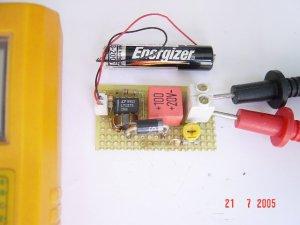 1 5V to 5V 12V DC DC Converter with LT1073   all about wiring diagram