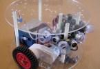Blankenship robot