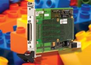 New 3U CompactPCI Serial Carrier Card from MEN Micro Integrates