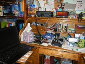 Lubbers_Desk