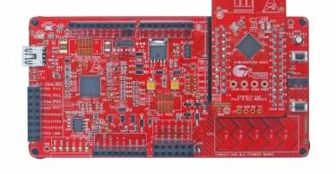 Cypress BLE Pioneer Kit