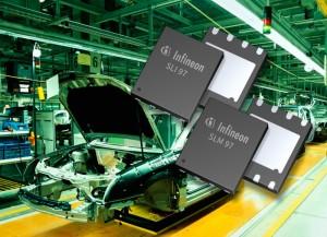 Infineon SLI97-SLM97